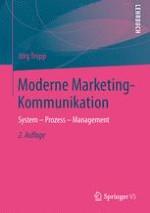 A Erkenntnistheoretische Anmerkungen zur Modernen Marketing-Kommunikation