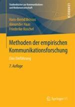 Was sind Methoden, was ist Empirie?