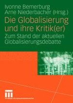 Globalisierung und Langsicht