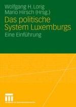 "Luxemburg — ""Small, beautiful, and successful""?"