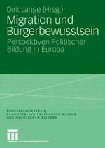 Migration und Bürgerbewusstsein. Zur einleitung