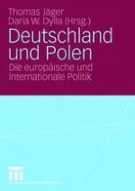 Mittelmächte in Europa: Bilaterale Beziehungen und außenpolitischer Handlungsspielraum