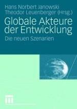 Die zweite Globalisierung