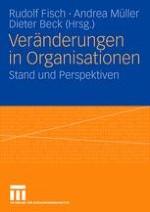 Organisationen im Wandel: ein Rückblick