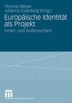 Europäische Identität
