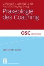 Die konzeptionelle Einbettung der Coaching-Praxeologie am Beispiel eines integrativen Handlungsmodells fürs Coaching