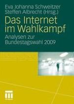 Das Internet im Wahlkampf: Eine Einführung
