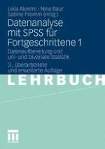 Einleitung: Die Rolle von SPSS im Forschungsprozess