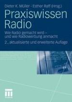 Die Radiolandschaft Deutschlands