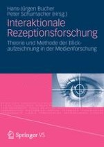 Grundlagen einer interaktionalen Rezeptionstheorie: Einführung und Forschungsüberblick