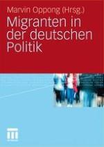 Deutschland zwischen Integrationsdebatten und Loyalitätsparanoia