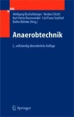 Geschichte der Anaerobtechnik