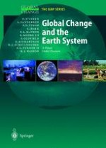 An Integrated Earth System