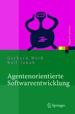 Agentenorientierung in der Softwaretechnik