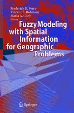 Fuzzy Reasoning about Geographic Regions