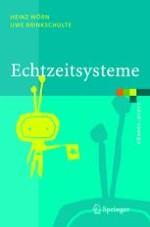 Grundlagen für Echtzeitsysteme in der Automatisierung