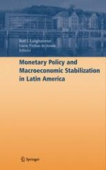 Reducing Inflation through Inflation Targeting: The Mexican Experience