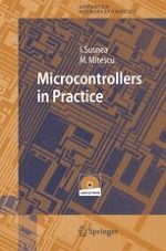 Resources of Microcontrollers