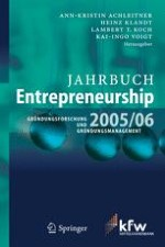 Entrepreneurship Research and Education in the World: Past, Present and Future