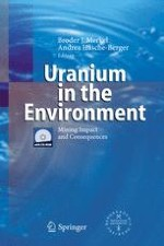 Long-term Aspects of Uranium Mining Remediation
