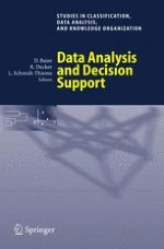 Optimization in Symbolic Data Analysis: Dissimilarities, Class Centers, and Clustering
