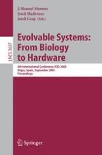 An Adaptive Self-tolerant Algorithm for Hardware Immune System