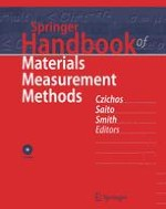 Measurement Principles and Structures