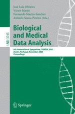 Application of Three-Level Handprinted Documents Recognition in Medical Information Systems