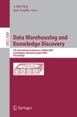A Tree Comparison Approach to Detect Changes in Data Warehouse Structures