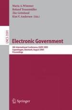 Organizational Transformation Through E-Government: Myth or Reality?