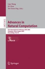 Multi-focus Image Fusion Based on SOFM Neural Networks and Evolution Strategies