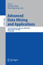 Decision Making with Uncertainty and Data Mining