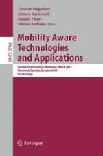 Web Agent Supporting Transport Layer Mobility