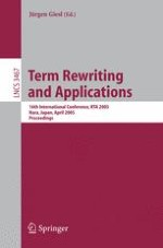 Confluent Term Rewriting Systems