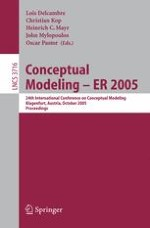 Conceptual Modeling of Structure and Behavior with UML – The Top Level Object-Oriented Framework (TLOOF) Approach