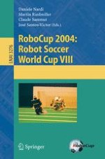 RoboCup 2004 Overview