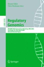 Predicting Genetic Regulatory Response Using Classification: Yeast Stress Response