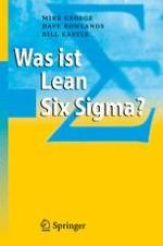 Einleitung: Ihr Nutzen von Lean Six Sigma