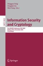 On Bluetooth Repairing: Key Agreement Based on Symmetric-Key Cryptography