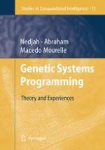 Evolutionary Computation: from Genetic Algorithms to Genetic Programming