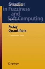An Introduction to Fuzzy Quantification: Origins and Basic Concepts