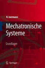 Integrierte mechanisch-elektronische Systeme