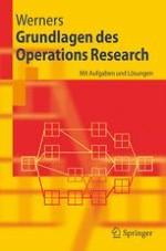 Quantitative Entscheidungsunterstützung