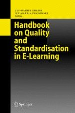 Quality in European e-learning: An introduction