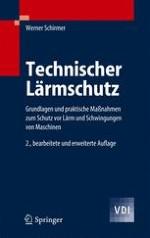 Vorschriften und Normen für Maschinengeräusche