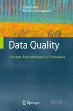 Introduction to Data Quality