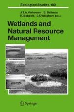 Wetland Functioning in a Changing World: Implications for Natural Resources Management