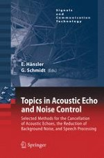 Acoustic Echo and Noise Control – Where did we come from and where are we going?