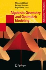 Algebraic geometry and geometric modeling: insight and computation