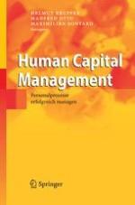 Der Lebenszyklus im HR-Geschäftsprozessmanagement: Strategie, Design, Implementierung und Controlling